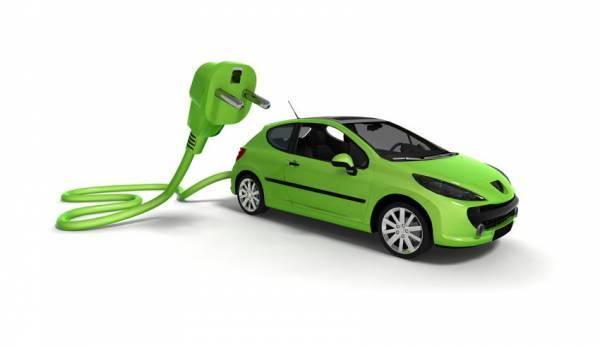 Растаможка электромобилей в Украине