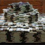 1 миллиард макрофинансовой помощи