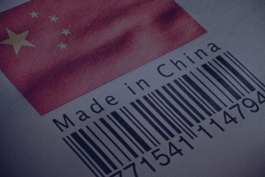 растаможка товара из Китая, КНДР